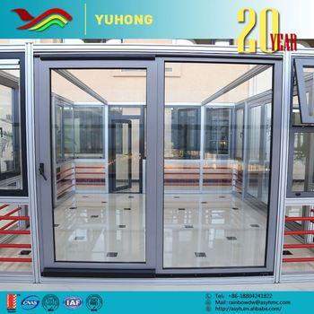 Exterior Doors Aluminum Low Prices Door China Supplier Good ...