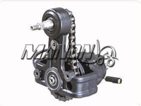 Steering Gear Assy 14300-71671