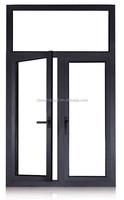 Customized aluminum window and door OEM aluminum window and door