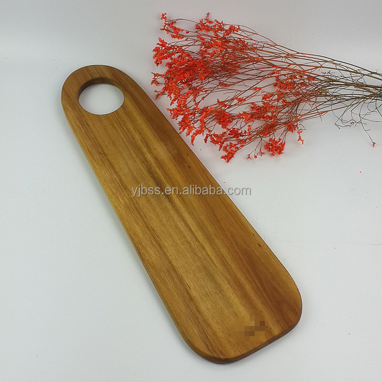 Wholesale big handle wooden cutting board