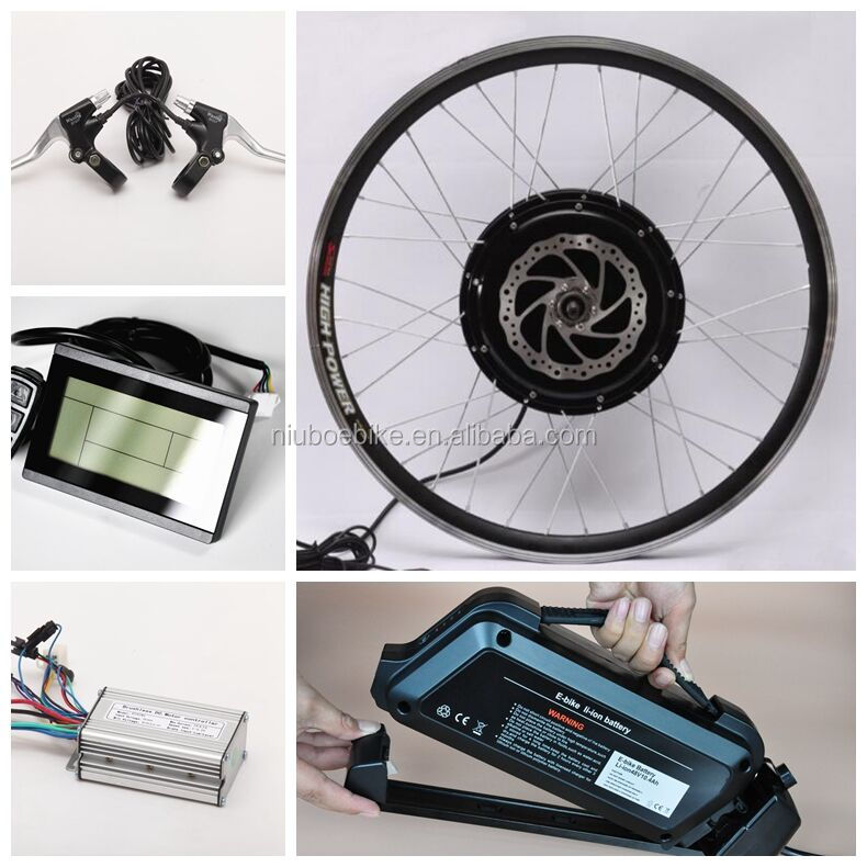 "CE approved Bicycle electric Wheel kits/26"" wheel/ebike conversion kit,NB KT209"