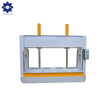 woodworking hydraulic cold press machine for plywood with CE Certificate