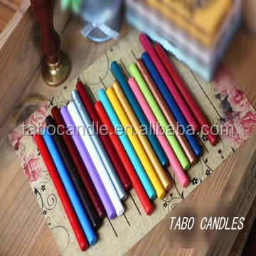 Turquoise King size Sealing Wax