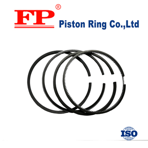 piston ring use for HINO YJ73 YJ74 (the factory direct)