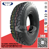 Good Quality New Radial Tire Truck Factory in China With Certificates