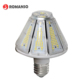 200W Hps Or Mh Bulbs Equivalent, E27 E40 40W Post Top Courtyard Led Retrofit Bulbs