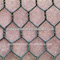 wire netting(hexagonal wire mesh)