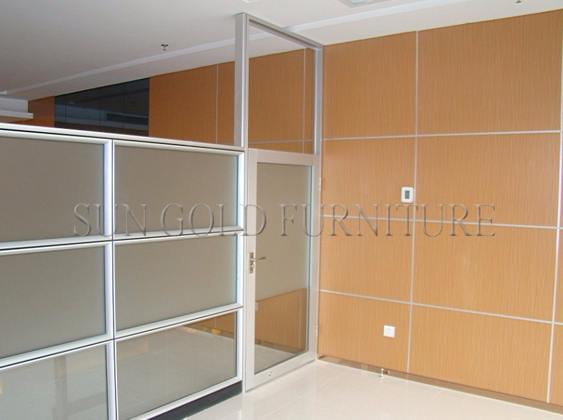 Used Wall Partitions : Modern fabric commercial hanging used office wall
