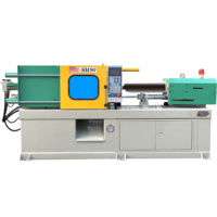 Sell Taiwan CH 50-650 tons 90% new used injection molding machine plastic injection moulding machine price