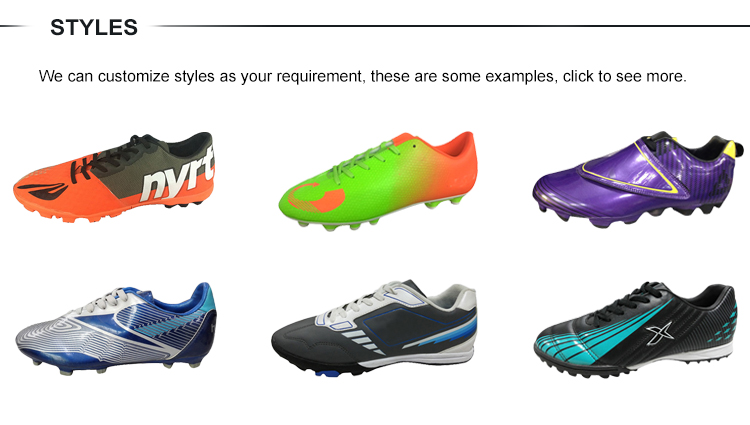 new model running men sport football soccer shoes