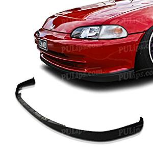 Cheap civic sir front lip find civic sir front lip deals on line at get quotations pulips hdcv924sirfad sir style front bumper lip for honda civic 1992 1995 sedan publicscrutiny