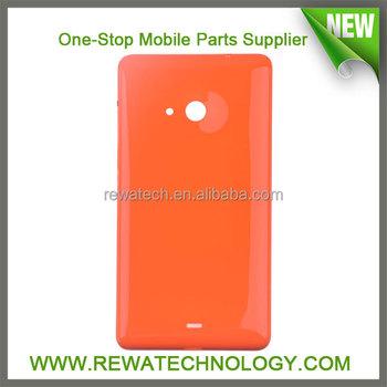 timeless design 6aed1 e0358 Rewatech For Microsoft Lumia 535 Back Cover Housing,For Microsoft Lumia 535  Replacement Parts - Buy For Microsoft Lumia 535 Back Cover Housing,For ...