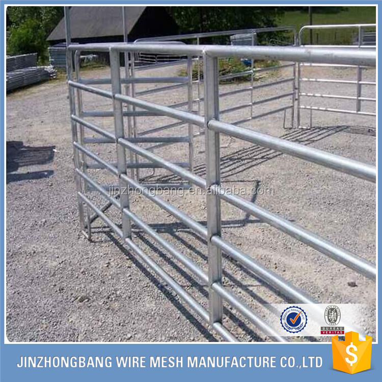 High Quality Horse Walkers/livestock Shed Panels With Chain - Buy ...