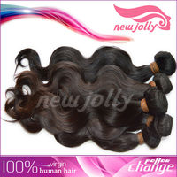 factory wholesale cheap price hair top quality single donor remy hair