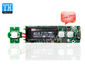 YiHi SX350J chip, made by YiHiEcigar, the manufacturer of SXmini mod, 200w SX mini Q Class