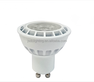 high brightness gu10 7w led spotlights