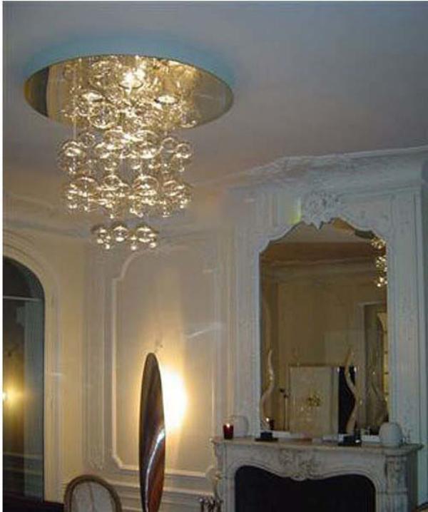 wohnzimmerlampen die neueste innovation der. Black Bedroom Furniture Sets. Home Design Ideas