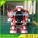 Hot selling attractive outdoor playground mechanical walking ride for children