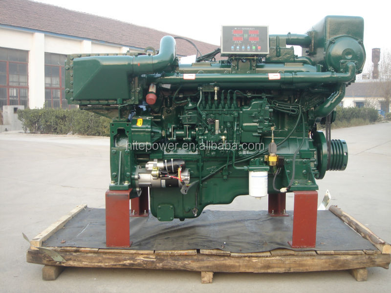 CCS approved weifang diesel engine marine engine outboards china