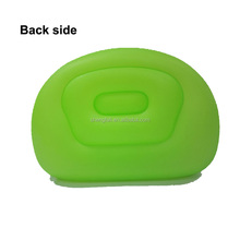 easy to carry inflatable furniture air pump sofa chair