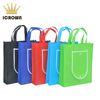 Foldable Shopping Plastic Bag PP Non Woven Bags