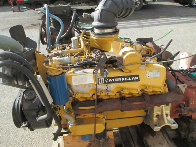 Caterpillar 3208t Engine For Sale 300000 Buy Product On Alibabacom: Cat 3208 Engine Diagram At Shintaries.co
