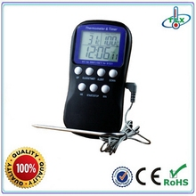Design promotional pen -style digital food thermometer