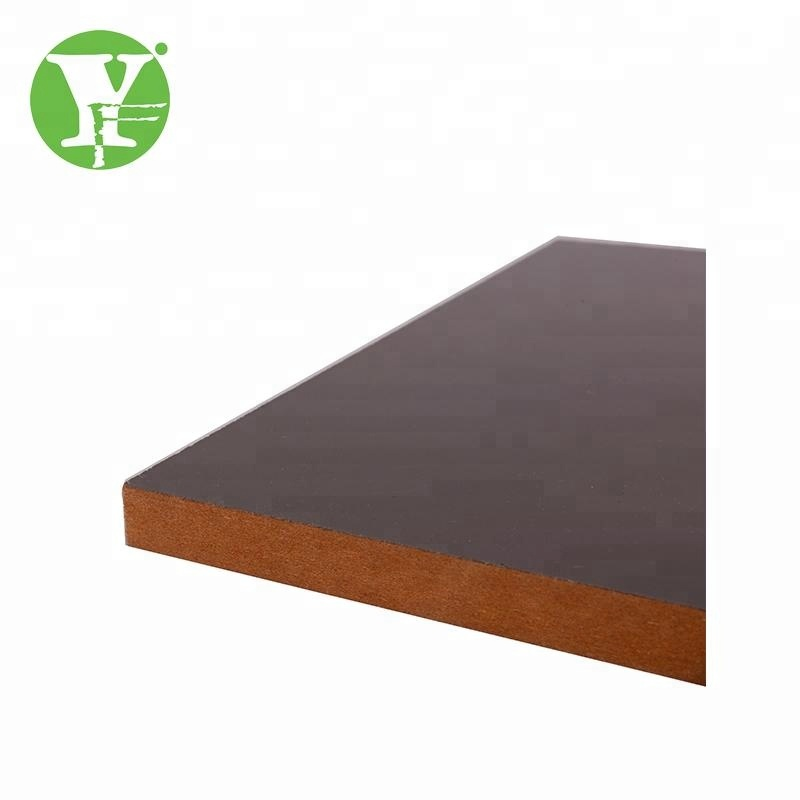 Shanghai 18mm PE painted plywood polaroid board manufacturer