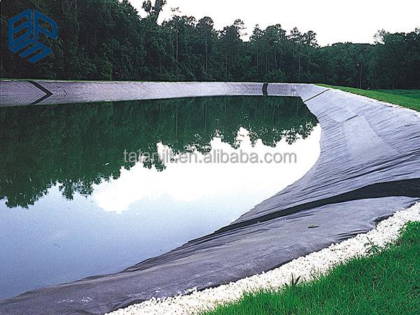 Hdpe Geomembrane Hdpe Geomembrane Dam Pond