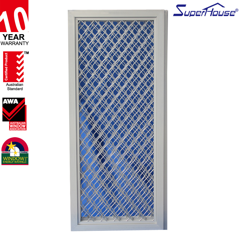 french design window grill design for aluminum interior security window grill