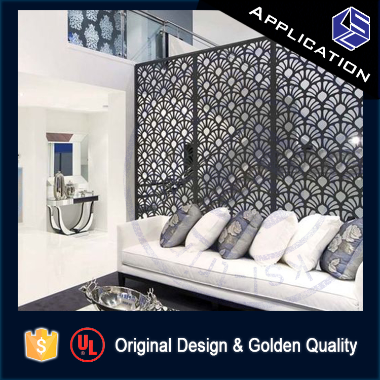 Modern Style Movable Partition Wall Screens Room Divider