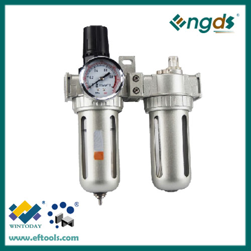 Quality Ensured Competitive Price Pneumatic Air Filter