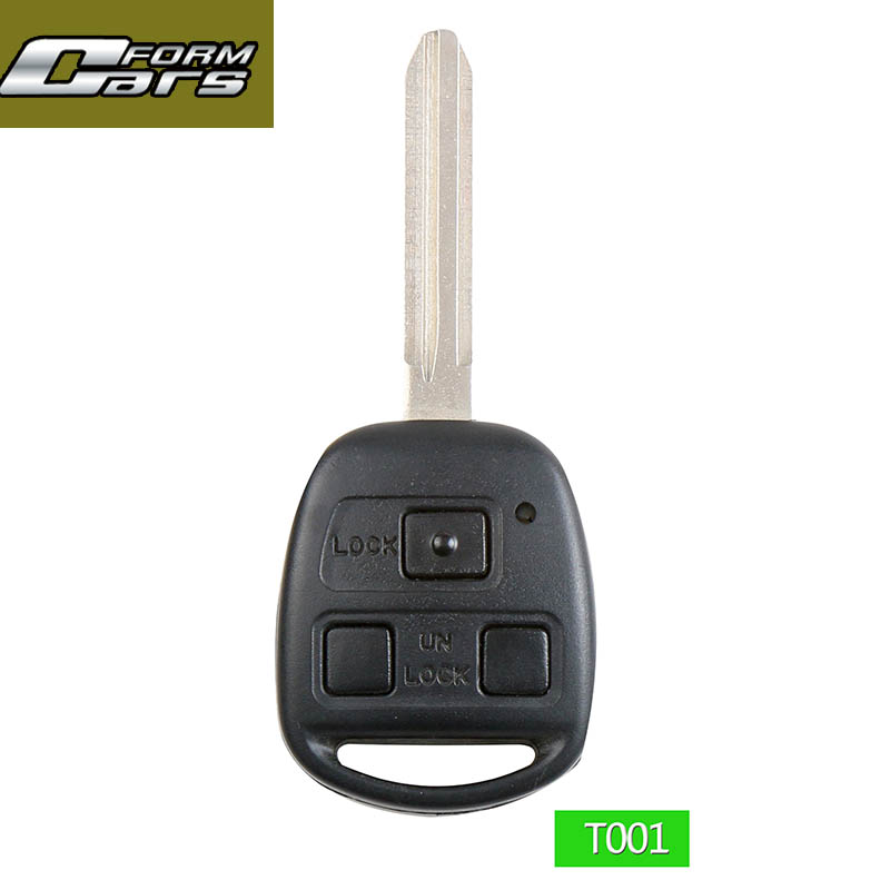 6V duplicable remote controller BMW original flip key
