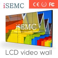 40 inch isemc splicing lcd tv wall