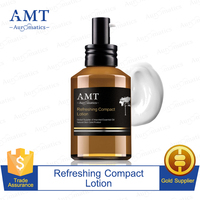 Refreshing Tightening Lotion Wholesale In bulk OEM/ODM Private label Extra-nutrition Oil-control Anti-acne Pores remover
