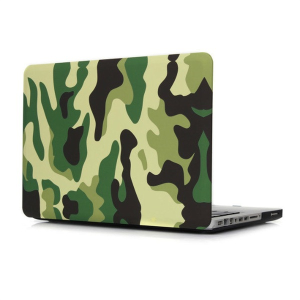 "Newest Cool print Camouflage fatigue Forest marine desert Soldier PC Hard Cases For Macbook Air 11 13 11.6""&13.3"" laptop cover"