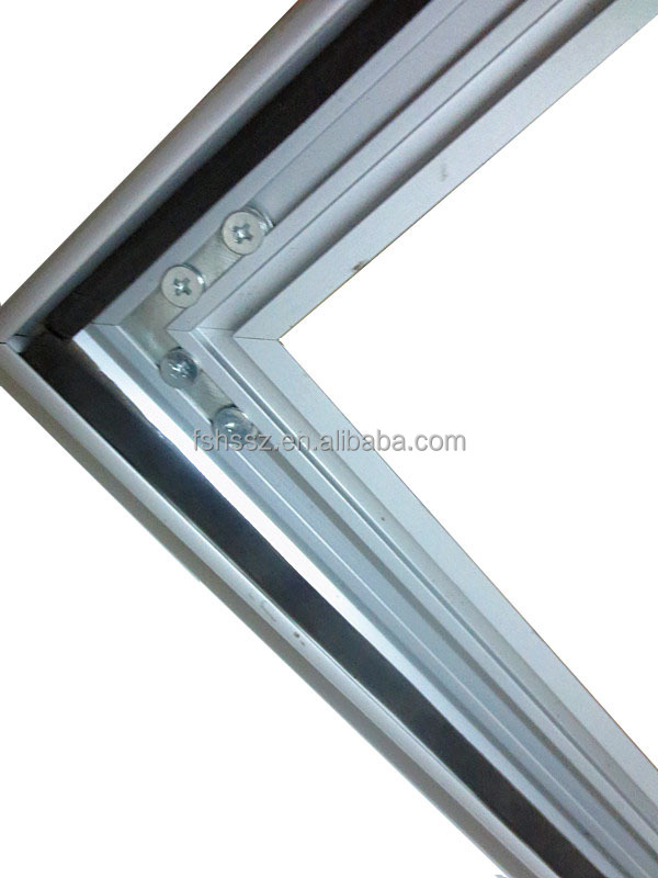 Lockable Aluminum Frame, Lockable Aluminum Frame Suppliers and ...