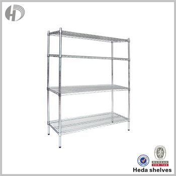 Stainless Steel Wire Racks | Rust Preventing Customized Stainless Steel Wire Shelving Buy