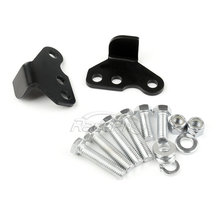 "1 ""-2"" <span class=keywords><strong>Kit</strong></span> <span class=keywords><strong>de</strong></span> descenso para Harley Touring Ultra calle deslizamiento Road King (1993-2001)"