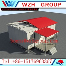 diy eps sandwich panel prefabricated house