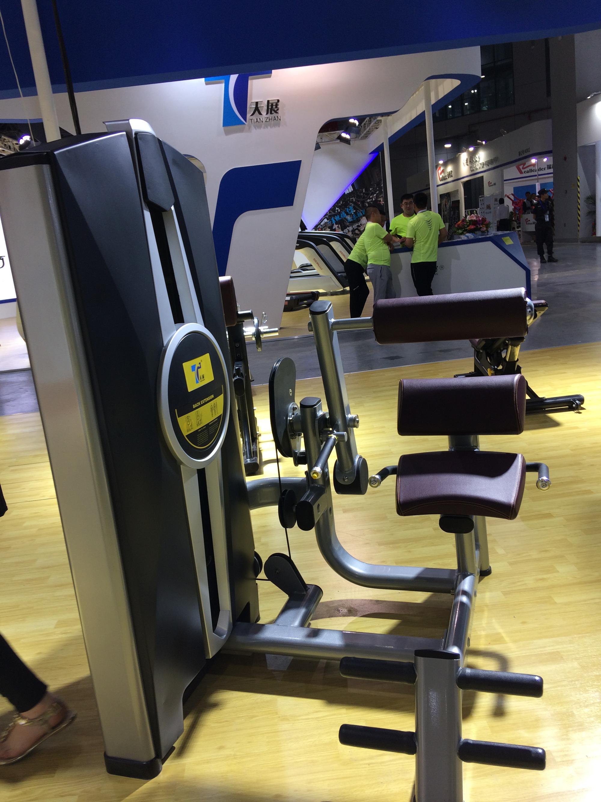 Tz-8032 Luxury Commercial Fitness Equipment Gym Equipment ...