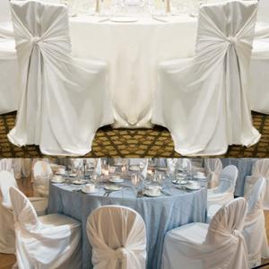 Cheap Wedding Chair Covers >> Silver Satin Chair Covers For Wedding Silver Satin Chair Covers For