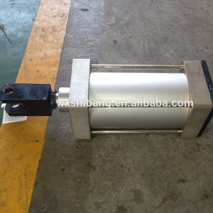 Low Price High Pressure Pneumatic Hydraulic Cylinder Manufacturer
