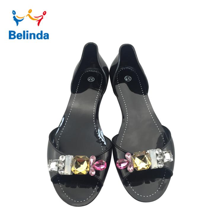Venta al por mayor zapatos plasticos de moda Compre online
