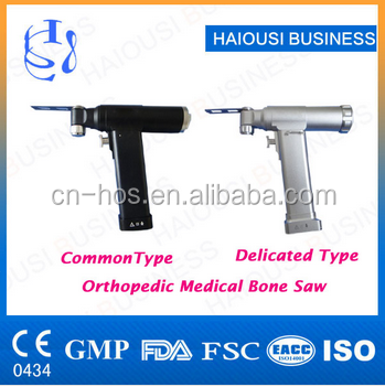 Medical Electrical Bone Saw,drilling tools,medical orthopedic surgical electric saw&drill