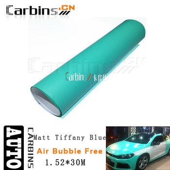 Mint Green Car Vinyl Wrap Sticker Film Bubble Free Buy