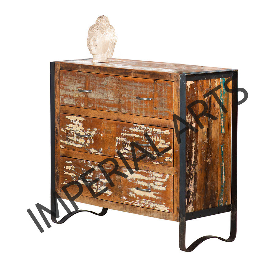 Iron and wood furniture - Reclaimed Wood Furniture Reclaimed Wood Furniture Suppliers And Manufacturers At Alibaba Com