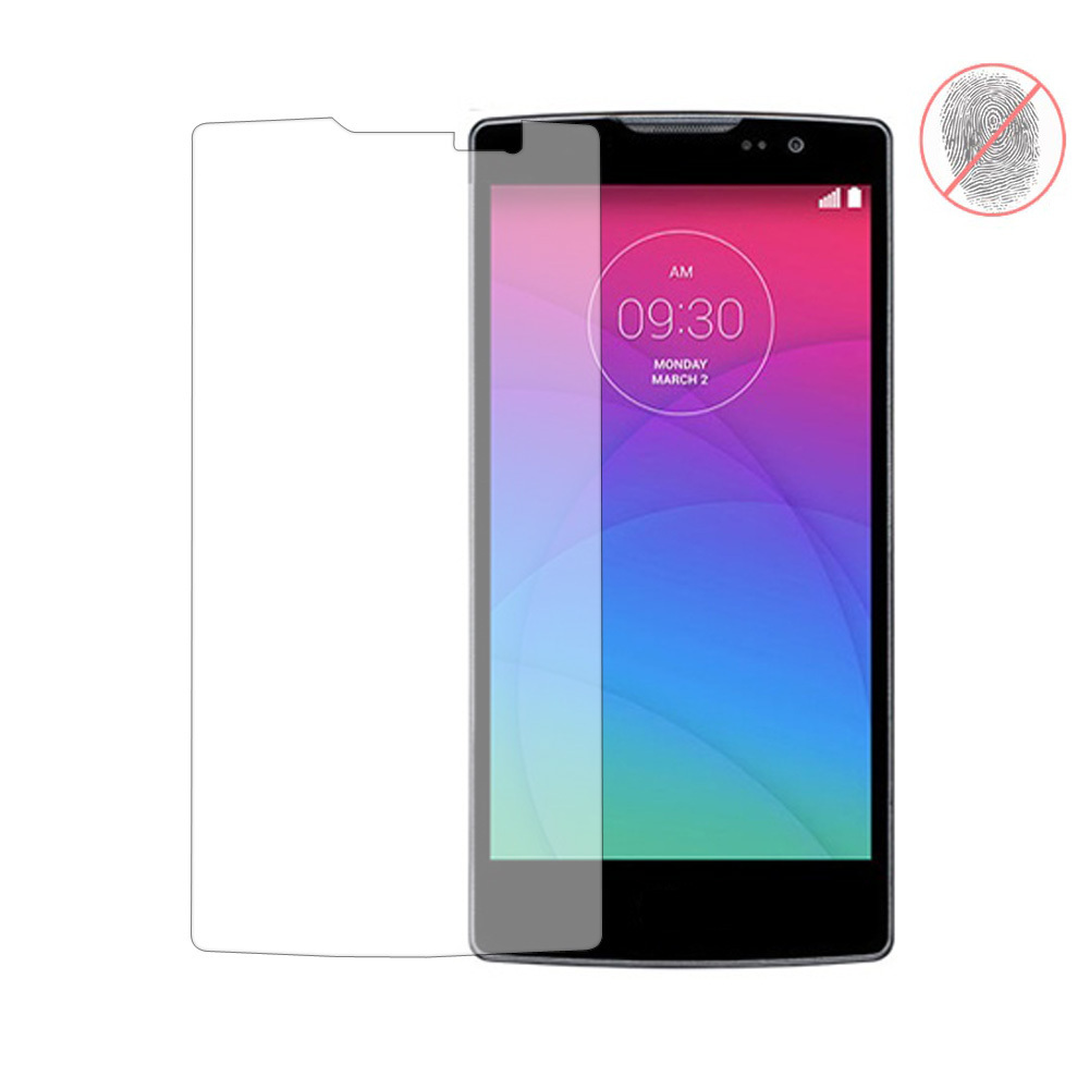Qualilty Pelicula de vidro 0.26mm 9H 2.5D Screen Protector Anti-Explosion protective film for LG spirit H420 H440 Tempered Glass