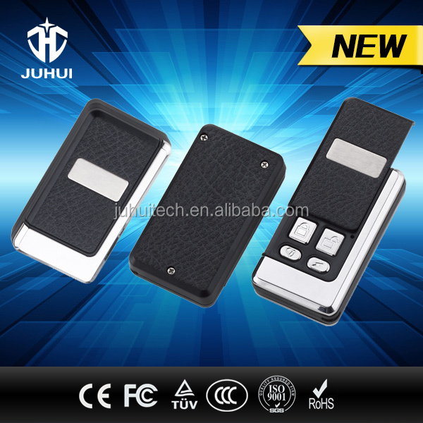 433 MHz High Range RF Universal Remote Control for Garage