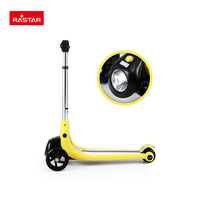 Best sale item three wheel stand up electric scooter